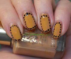 Mielenmaisemia - Keltaista kynsillä Nail Art, Nails, Finger Nails, Ongles, Nail Arts, Nail Art Designs, Nail, Nail Manicure