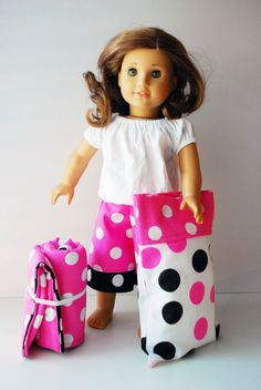 Great patterns for American girl