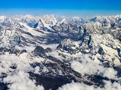 Wondering what the 15 greatest treks in the Himalayas are? Home to the world's highest mountains most trekkers head straight for Everest Base Camp and while it's a great option the opportunities for adventure abound among the peaks of the Himalayas of which over 100 exceed 7000m or 24000 feet. Here is a quick rundown of 15 great treks from Bhutan to India starting with Nepal.  The Greatest Treks of Nepal Nepal lies almost in the middle of the Himalaya and while it's a small country it…