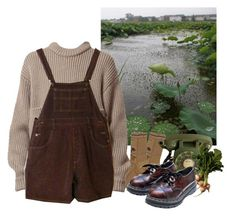 """turnip"" by paper-freckles ❤ liked on Polyvore featuring Antipast"