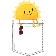 Pocketful of sunshine is a T Shirt designed by radiomode to illustrate your life and is available at Design By Humans Smile Wallpaper, Pug Shirt, Shirt Print Design, Unusual Gifts, Paint Designs, Fabric Painting, Printed Tees, Pattern Design, Sunshine