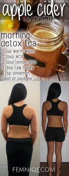 DIY Apple Cider Vinegar for Weight Loss | Apple Cider Vinegar Help You Lose Weight