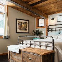 Best source for vintage-style beds