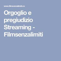 Orgoglio e pregiudizio Streaming - Filmsenzalimiti