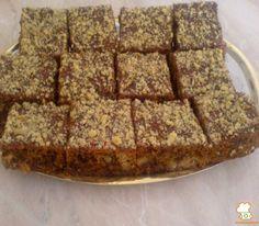 posna torta Sultanija