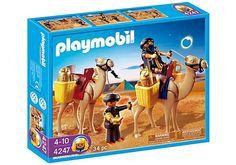 PLAYMOBIL 4247 LADRONES DE TUMBAS CON CAMELLOS http://www.playmundo.es/playmobil-4247-ladrones-de-tumbas-con-camellos-6999-p.asp