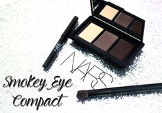 Narsissit Smokey Eye kit. Click to Read more about it. Click here to purchase: http://rstyle.me/~2pvUA