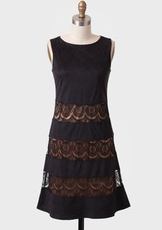 Empress Lace Detail Dress at #Ruche @Ruche
