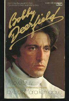 Bobby Deerfield by Erich Maria Remarque, http://www.amazon.com/dp/0449233677/ref=cm_sw_r_pi_dp_Krslsb0J83DQMZSR