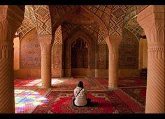 Religious Freedom in Iran.