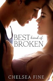 We are so excited to get to share you a huge excerpt for Chelsea Fine's upcoming New Adult Contemporary Romance, BEST KIND OF BROKEN. The ...