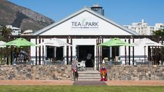 Green Point Park: Five Reasons To Visit This Urban Oasis Cosy Cafe, Fitness Facilities, Urban Park, Plant Species, Outdoor Workouts, Habitats, Oasis, South Africa