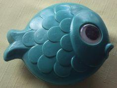 Zabawka rybka z czasów PRL (5151102881) - Allegro.pl - Więcej niż aukcje.