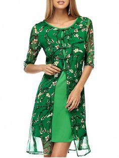 SHARE & Get it FREE | Plate Buttons Printed Flowing Silk DressFor Fashion Lovers only:80,000+ Items • New Arrivals Daily • FREE SHIPPING Affordable Casual to Chic for Every Occasion Join RoseGal: Get YOUR $50 NOW!