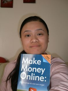Here's me with John Chow's Make Money Online.     Instil New Habits. This is a site for getting information on How to Make Money on-Line for Free!