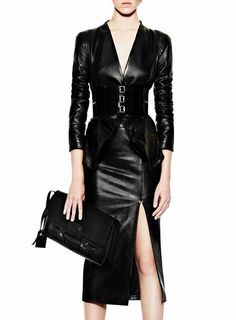 Oh Alexander McQueen how much do I love thee!