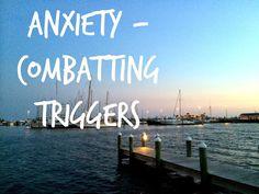 Combatting Triggers - Self Help Tool
