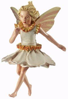 The Narcissus Flower Fairy Fairy Garden  #fairy #garden #fairies #garden #kids #children #imagination #creative #magic #faerie #enchanted #miniature