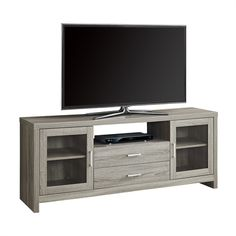 Monarch Specialties I 271 TV Stand