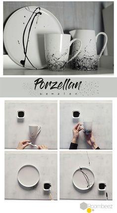 Fantastisch DIY Handlettering Und Upcycling Mit PILOT PINTOR   Kreative Geschenkideen |  Castlemaker Lifestyle Blog Rezepte U0026 Mehr | Pinterest | Geschenke Zum ...