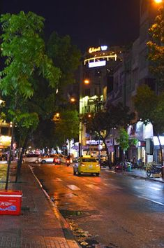 Ho Chi Minh City commonly known as Saigon, is a city in southern Vietnam famous for the pivotal role it played in the Vietnam War. Christmas Light Show, Batangas, French Colonial, St Francis, Palawan, Night City, Ho Chi Minh City, Filipina