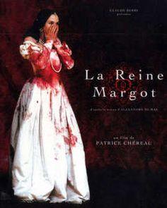 A Rainha Margot: definitivamente ótimo!