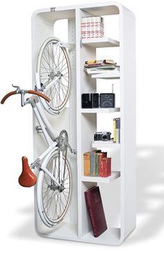 Bookbike by BYografia