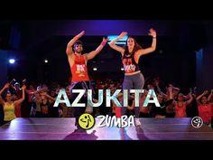 """""""AZUKITA"""" / Zumba® choreo with Alix & Ronny (Aoki, D.Yankee, Play-N-Skillz & E.Crespo) - YouTube"""