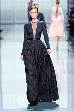 Christian Dior FW 2012