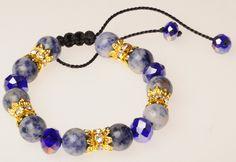 Lapis lazuli bracelet talisman amulet Lapis lazuli amulet bracelet female gift Christmas Valentine's Day stylish Lapis lazuli gift woman