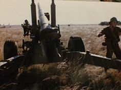 G2 140mm gun Army Day, Brothers In Arms, My Heritage, Military History, Past, Guns, African, In This Moment, Colonial