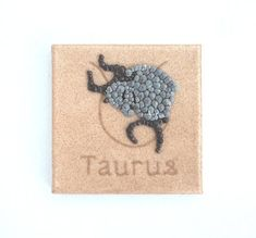 Taurus Star Sign, Seashell Mosaic on Sand, Artwork with Seashells & Sand, Mosaic Art, 3D Art Collage, Home Decor, Wall Art Decor, Gift Idea Beach Decor, Decoration #Seashell #Seashellmosaic #Creativeart #Acrylicpainting #Collage #Artwork #Naturematerials $Beachdecor #Walldecoration Taurus Star Sign, Zodiac Star Signs, Pictures Of Insects, California Art, Zodiac Symbols, Turquoise Glass, Art 3d, Collage Artwork, Collages