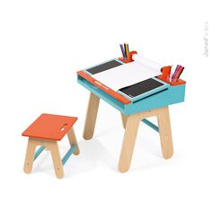 janod desk and chair - Google Search
