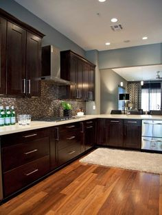 Top 35 Pinterest Gallery 2013 | Interior Design Styles and Color Schemes for Home Decorating | HGTV
