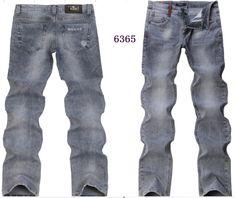 Gucci men jeans-GG8929