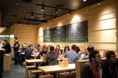 The 38 Essential New York Restaurants, January '15 - Eater NY