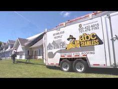 ABC Seamless - The Outside Story