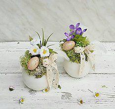 ♥ ~ ♥ Spring into Easter ♥ ~ ♥ Happy Easter, Easter Bunny, Easter Eggs, Spring Birds, Diy Easter Decorations, Beautiful Flower Arrangements, Egg Art, Egg Decorating, Easter Crafts
