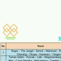 🚌 Arkananta Holiday 🚌 . . 📍 Arkananta Holiday adalah penyedia layanan transportasi di kota Depok dan sekitarnya (JABODETABEK) yang telah bekerjasama dengan perusahaan penyedia jasa lainnya di seluruh kota besar di INDONESIA.  Kami mengutamakan service terbaik dengan ragam pilihan kendaraan armada yang berkelas dan harga yang kompetitif terutama untuk kenyamanan dalam menyewakan tranportasi. . . 📍Kami hadir untuk memenuhi kebutuhan seperti: 1.Tour 2.Study Tour 3.Wisata 4.Harian 5.Jemput…