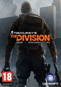 Acheter The Division Uplay