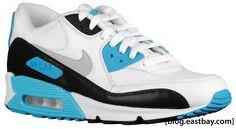 Laser Blue Air Max 90