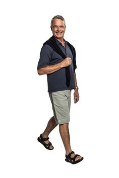 Pado Black Men - Der kyBoot hat die erste Sohle der Welt, die den Fuß jede Feinheit des Bodens ertasten lässt. Ihre Fußrezeptoren werden Schritt für Schritt sanft stimuliert. Auf Kies oder Kopfsteinpflaster kommt diese Weltneuheit am besten zur Geltung. Ab ($340) gibt es verschiedene Modell für Männer und Frauen in den Schuhgrößen von 34 1/3 - 49.