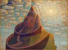 Mikalojus_Konstantinas_Ciurlionis_-_FAIRY_TALE_(CASTLE_FAIRY_TALE)_-_1909.jpg 2,000×1,479 pixels