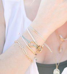 Beautiful, Petite Bracelets