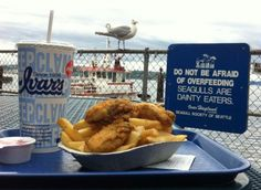 Cottage lake pool opens saturday lakes and seattle for Best fish and chips in seattle