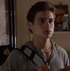 Jake T. Austin - The Fosters