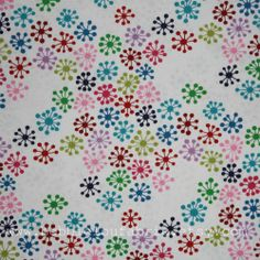 SALE  Alexander Henry Kaori Set  Kaori Floral by BobbieLouFabric, $14.00