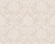 Artikelbild; A.S. Création Tapete 305042 #romantic #cottage #landhaus #stil  #shabby #chic #ascreation #tapete