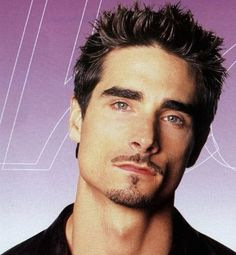 Kevin Richardson Backstreet Boys | Kevin Richardson