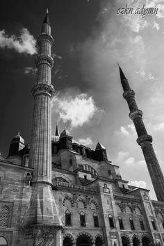 #edirne #selimiye